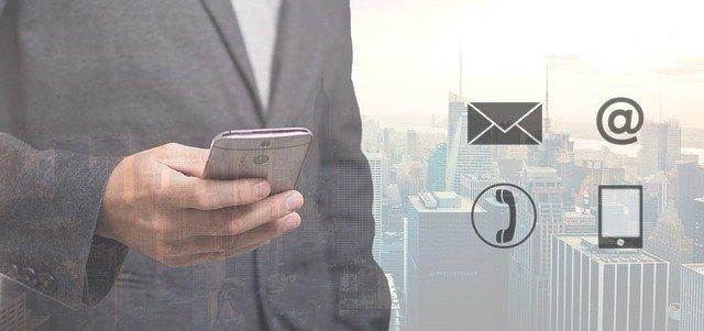 Contact Us Contact Call Us Phone  - Tumisu / Pixabay